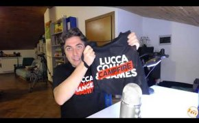Guardiamo dentro la Bag of Lucca! #luccachanges #bagoflucca - Il Teo delle cinque #42
