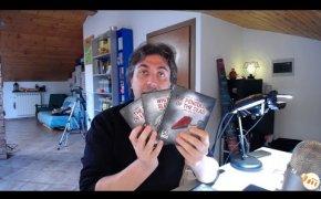 """50 Clues in italiano! + Gameplay demo """"Il Santuario"""" - Il Teo delle cinque #43"""