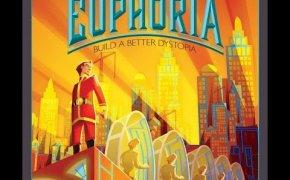 Euphoria - Componenti e setup
