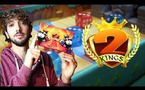 2 KINGS - Il Gioco da Tavolo ISPIRATO a Clash Royale!