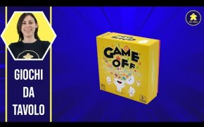GAME OFF - Party Game - Tutorial #121