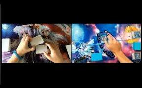 Dragon Link vs Orcust | Duello epico | YuGiOh!