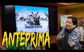 Endless Winter: Peleoamericans - Anteprima