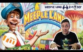 Meeple Land - Recensioni Minute [323]