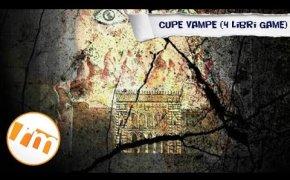 Cupe Vampe (raccolta di 4 libro game) - Recensioni Minute [324]