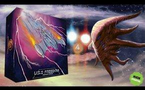 USS FREEDOM: Cosplay Heroes | ANTEPRIMA KICKSTARTER