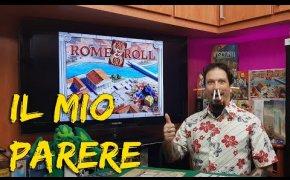 Rome & Roll - Il mio parere