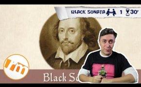 Black Sonata - Recensioni Minute [326]