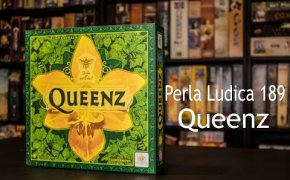 Perla Ludica 189 - Queenz