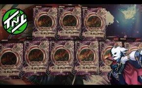 Apriamo 9 edizioni speciali di Spettri dell'Ombra 2013 + Giveaway   YuGiOh!