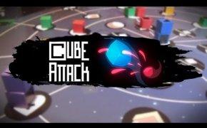 CUBE ATTACK: Guerra Tra CUBETTI | ANTEPRIMA