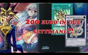 La mia collezione di numeri e ultimate aggiornata | Siamo già a 200€ | YuGiOh!