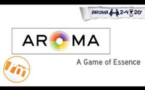 Aroma (un gioco da annusare!) - Il Teo delle cinque #45