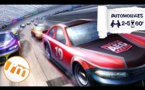 Recensioni Minute [170] - Automobiles
