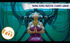 Hong Kong Hustle (libro game) - Recensioni Minute [330]