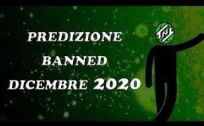 Cosa ci aspettiamo dalla Banned List di Dicembre 2020 | Banned List Prediction ITA | YuGiOh!