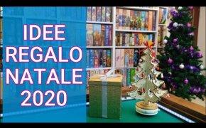 Idee regalo per Natale 2020 - 10 Giochi da Tavolo da mettere sotto l'albero!