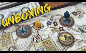 Darwin's Journey - Unboxing!?