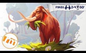Paleo - Recensioni Minute [331]