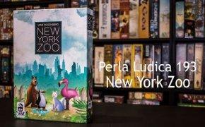 Perla Ludica 193 - New York Zoo