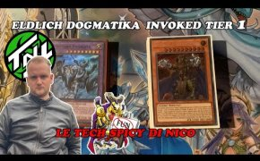Eldlich Dogmatika Invoked Deck Profile | Solid Tier 1 | YuGiOh!