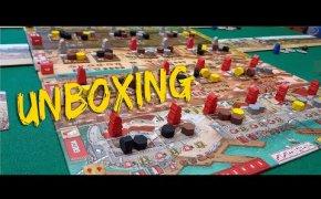 Predoni di Scizia - Unboxing