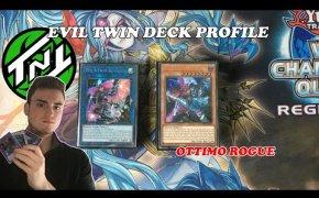 Evil Twins Deck Profile + Combo Tutorial | Nuovo archetipo da Genesis Impact | YuGiOh!