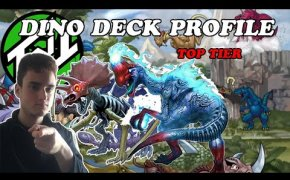 Dinosaur Deck Profile 2021 | Tier 1 | YuGiOh!