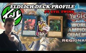 Eldlich Evil Twin Deck Profile | Meglio di Zoodiac? | YuGiOh!