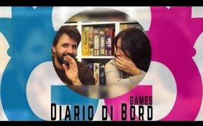 Diario di Bord...Games! 11-31 dicembre 24 giochi da tavolo giocati - Vlog #89