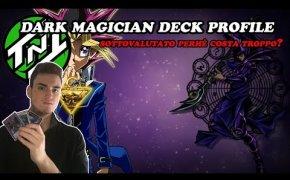 Dark Magician Deck Profile 2021 | Mazzo sottovalutato | YuGiOh!