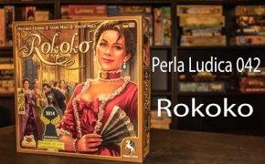 Perla Ludica 042 - Rokoko
