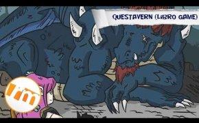 QuesTavern (libro game) - Recensioni Minute [338]