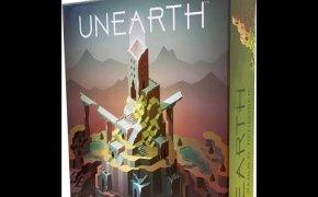 Unearth - Flusso di gioco