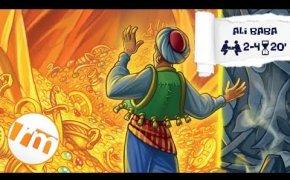 Recensioni Minute [176] - (Anteprima) Ali Baba