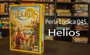 Perla Ludica 045 - Helios