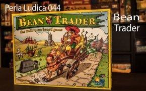 Perla Ludica 044 - Bean Trader (Semenza da Tavolo)