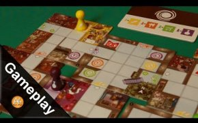 Gameplay - Il centro commerciale di Magic Maze!