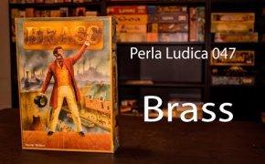 Perla Ludica 047 - Brass