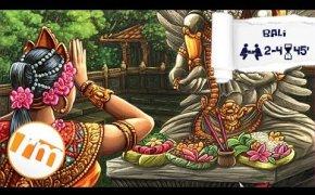 Recensioni Minute [178] - (Anteprima) Bali