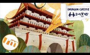 Recensioni Minute [179] - (Anteprima) Dragon Castle [SUB ENG]