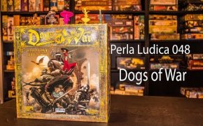 Perla Ludica 048 - Dogs of War