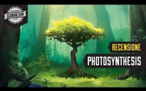 Photosynthesis - Recensione