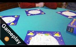 Gameplay - Costruiamo il pianeta del Piccolo Principe!