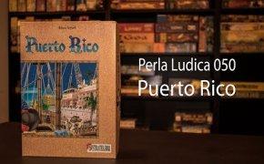 Perla Ludica 050 - Puerto Rico