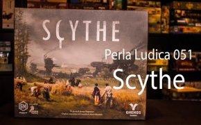 Perla Ludica 051 - Scythe