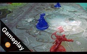 Gameplay - Combattimenti gloriosi su Shadespire!