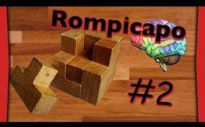 Cubo Soma: Semplice ed educativo!