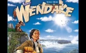Wendake - Componenti e setup