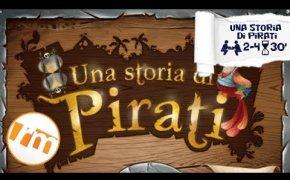 Recensioni Minute [182] - Una storia di Pirati